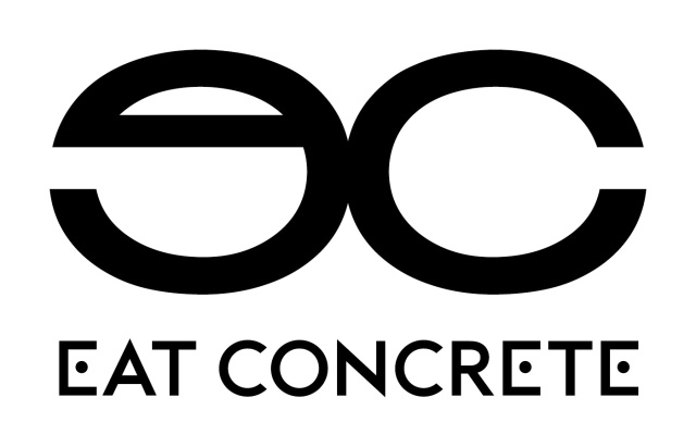 Eat Concrete - icon + fonts - 3