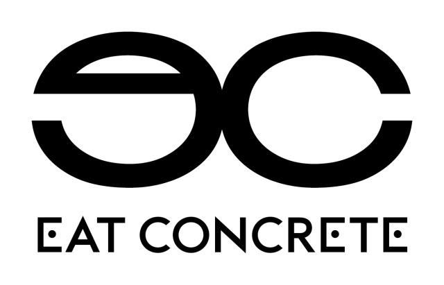 Eat Concrete - icon + fonts - 3