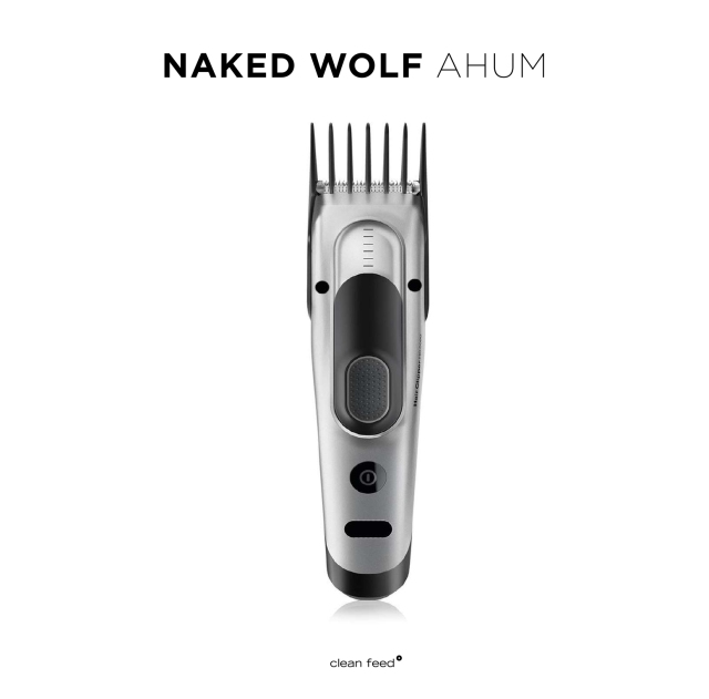 naked wolf front